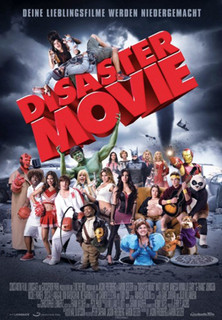 Disaster Movie stream