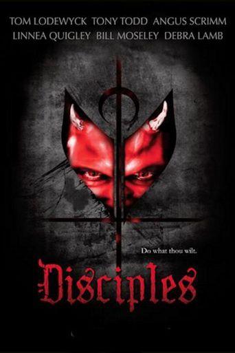Disciples - Jünger des Satans stream