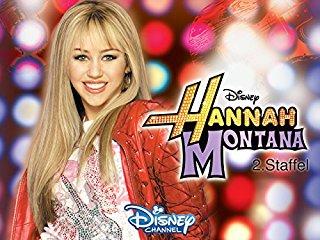 Disney Hannah Montana Forever stream