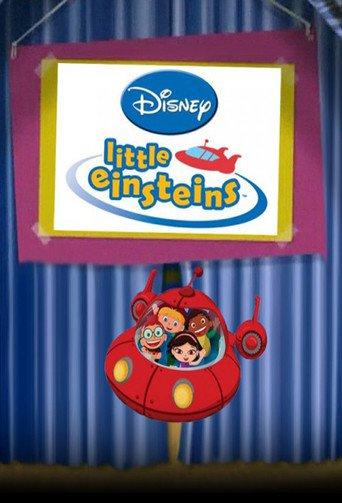 Disney kleine Einsteins stream