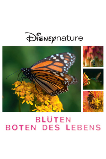 Disneynature Blüten: Boten des Lebens stream