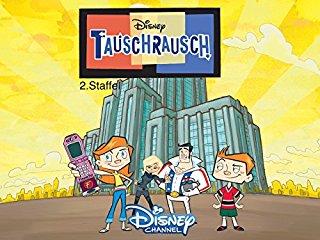 Disneys Tauschrausch stream