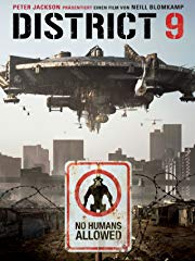 District 9 (4K UHD) stream