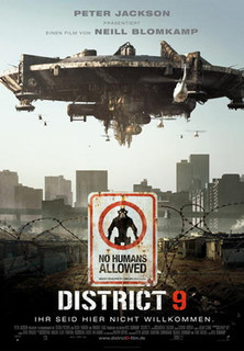 District 9 stream
