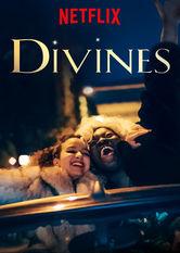 Divines stream