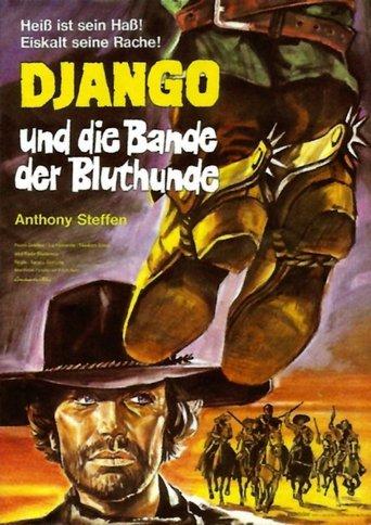Django der Bastard - Django und die Bande der Bluthunde stream
