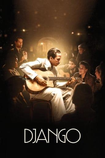 Django - Ein Leben für die Musik stream