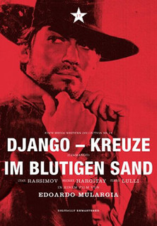 Django - Kreuze im blutigen Sand stream