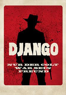 Django - Nur der Colt war sein Freund stream