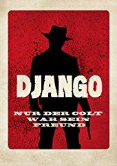 Django Spara Per Primo - Nur der Colt war sein Freund stream