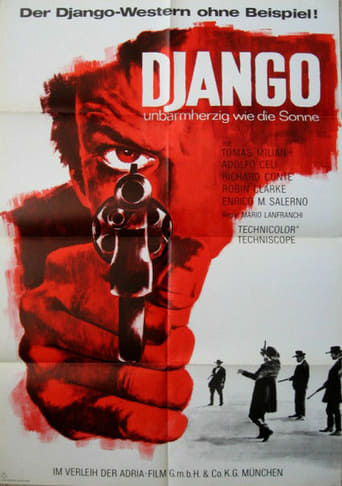 Django - unbarmherzig wie die Sonne stream