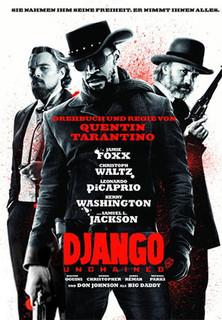Django Unchained Stream