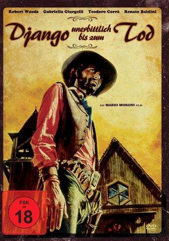 Django – unerbittlich bis zum Tod stream