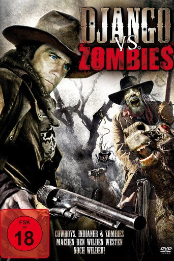 Django vs Zombies stream