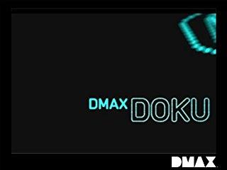 DMAX DOKU stream