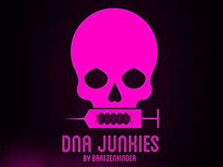 DNA Junkies stream