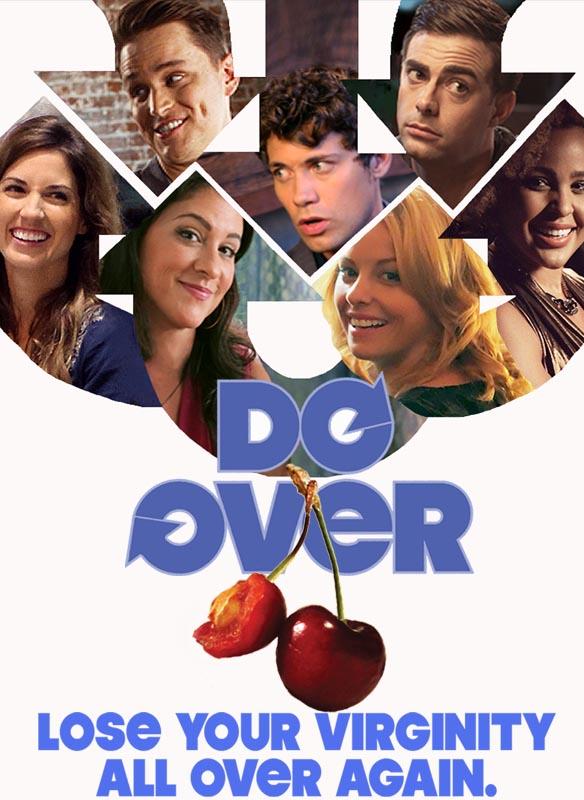 Do Over - stream