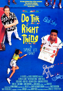 Do the Right Thing - stream