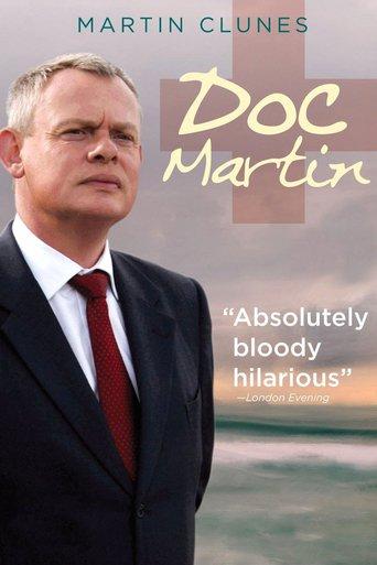 Doc Martin stream