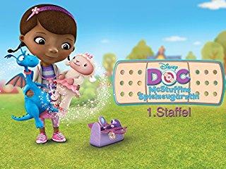 Doc McStuffins, Spielzeugärztin stream