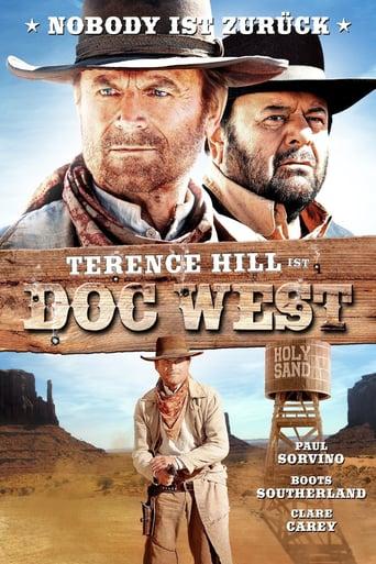 Doc West - Nobody ist zurück Stream