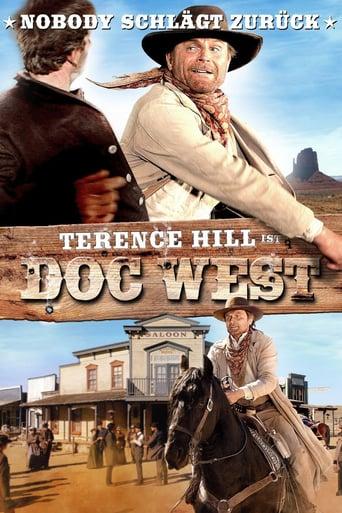 Doc West - Nobody schlägt zurück Stream