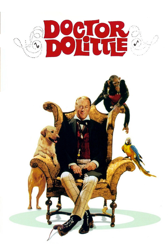 Doctor Dolittle stream