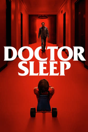 Doctor Sleeps Erwachen stream