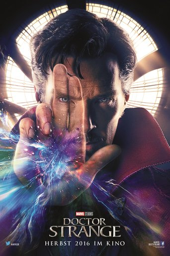 Film Doctor Strange (2016) Stream