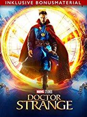 Doctor Strange (2016) (inkl. Bonusmaterial) stream