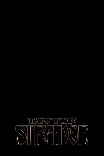 Film Doctor Strange Stream