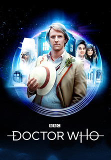 Doctor Who Classics: Fünfter Doktor stream