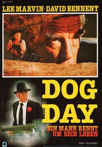 Dog Day - Ein Mann rennt um sein Leben stream