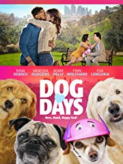 Dog Days - Herz, Hund, Happy End! stream