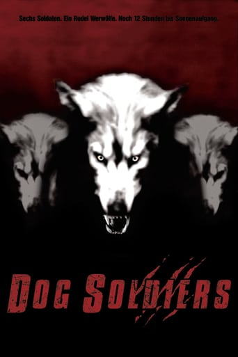 Dog Soldiers stream