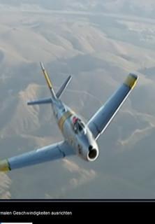 Dogfight - Legendäre Luftkämpfe: F-86 Sabre gegen MiG-15 - stream