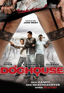 Doghouse stream