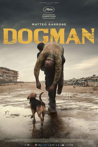 Dogman Stream
