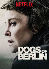 Dogs of Berlin - stream
