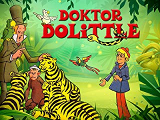 Doktor Dolittle stream