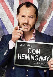 Dom Hemingway stream