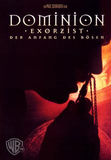 Dominion: Exorzist - Der Anfang des Bösen stream
