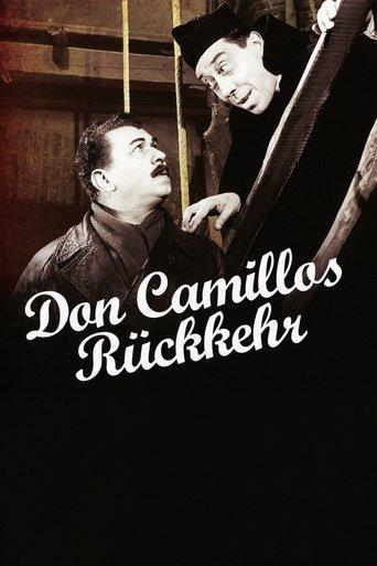 Don Camillos Rückkehr stream