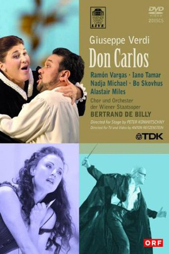 Don Carlos stream