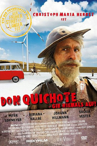 Don Quichote - stream
