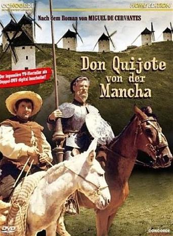 Don Quijote von der Mancha stream