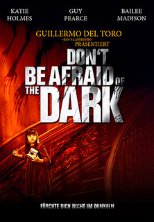 Don´t Be Afraid Of The Dark stream