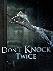 Don't Knock Twice stream