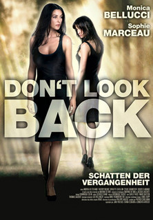 Don´t Look Back - Schatten der Vergangenheit stream