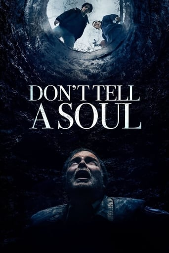 Don't Tell a Soul Stream